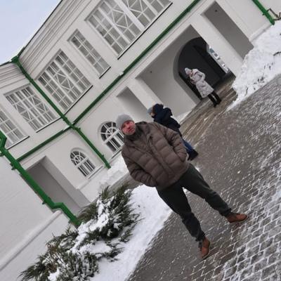 Ivan-Ivanovich Ponomarev