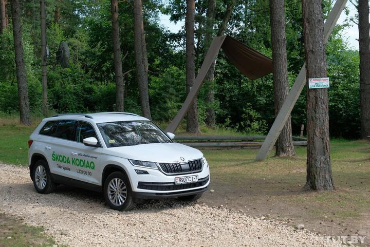 Обслуживание всех автомобилей Skoda в Беларуси продолжится дилерами без ограничений