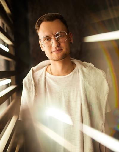 Виталий Гуляев, Москва