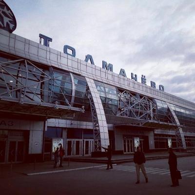 Alinochka Turova, Москва