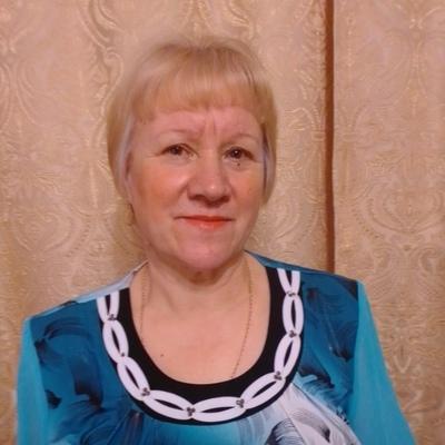 Тамара Тисова