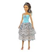 Одежда для кукол. Модель 11. 074