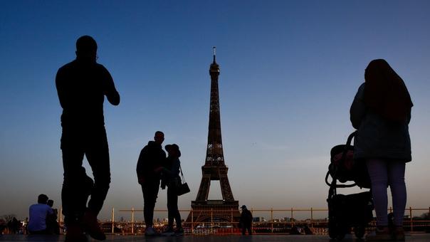 Последние данные о ситуации с коронавирусом во Франции  ➡Читать...