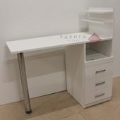 Маникюрный стол МС10