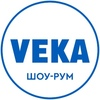 Шоурум VEKA в Сыктывкаре
