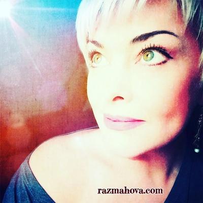 Lyalya Razmakhova, Moscow