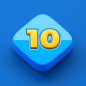 10 часов игрового времени в Playkey