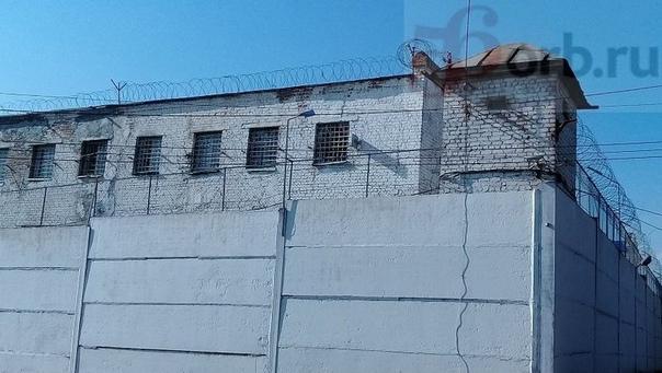 Оренбурженка проведет 7 месяцев в колонии за сопротивление судебному приставу