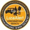 Поисковый отряд ЛизаАлерт Новосибирской области