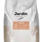 Кофе зерновой Jardin Crema, 1 кг