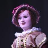 кукла Граф