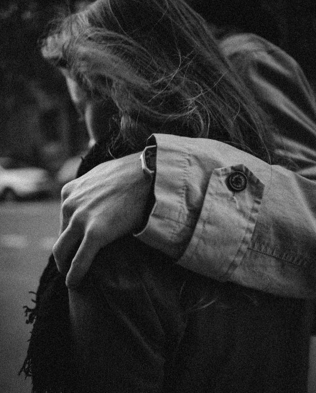 когда снова начнёшь скучать, подумай об этом без трагизма,