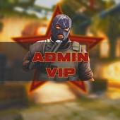ADMIN+VIP