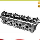Головка блока двигателя AAB AJA AJB,