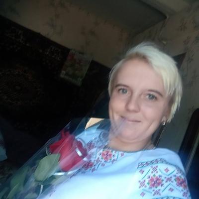 Таня Василенко, Чернигов