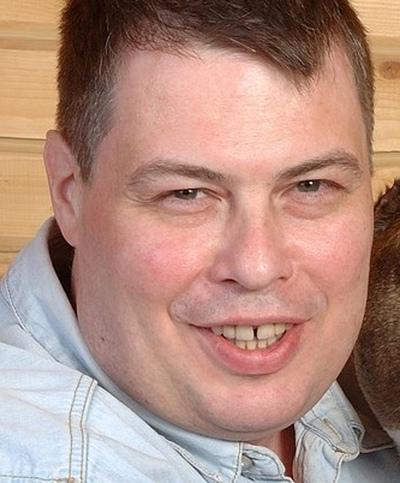 Владислав Калюжный, Николаев