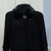 Пальто, каракуль - А945669РБ