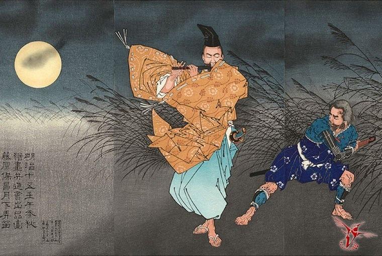Туалетная Ханако и другие японские суеверия