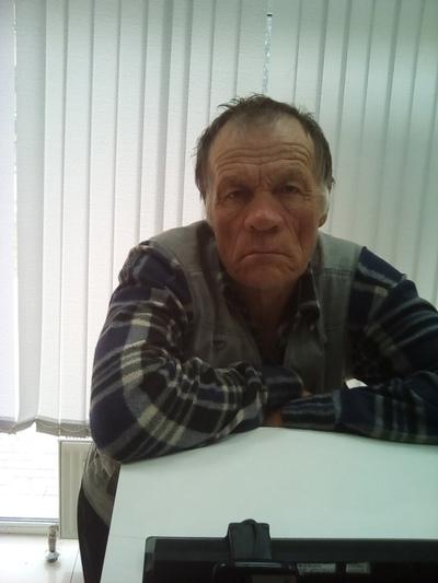 Виктор Сергеев, Куйбышев