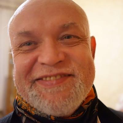 Сергей Салтан, Санкт-Петербург