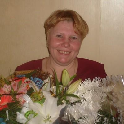 Татьяна Лиски