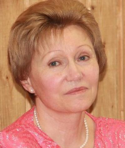 Ludmila Esch