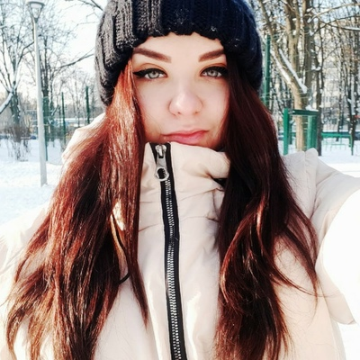 Диана Никольская, Киев