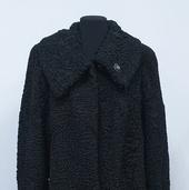 Пальто, каракуль - С097747РБ