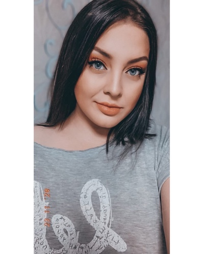 Вероника Миннуллина, Вологда