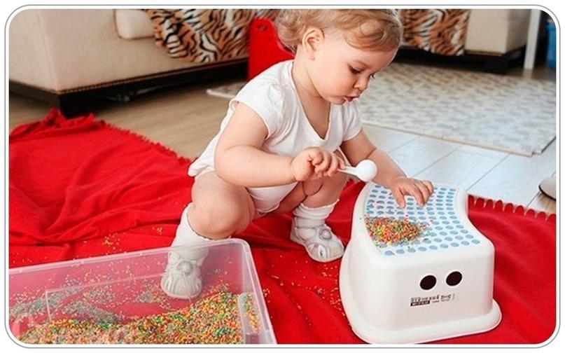 Чем занять ребенка, когда надоели игрушки?