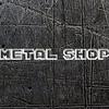 Metal Shop (футболки/толстовки)