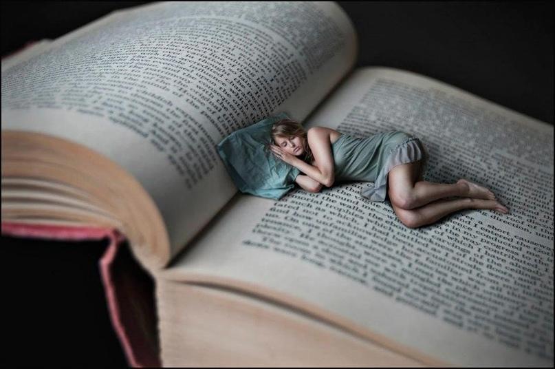 Книги, которые обязательно нужно прочитать в своей жизни ☝