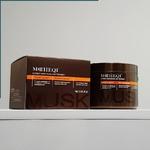 Восстанавливающая протеиновая маска для волос с пантенолом, 1000 мл