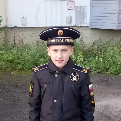 Кирилл Журавлев, Снежногорск