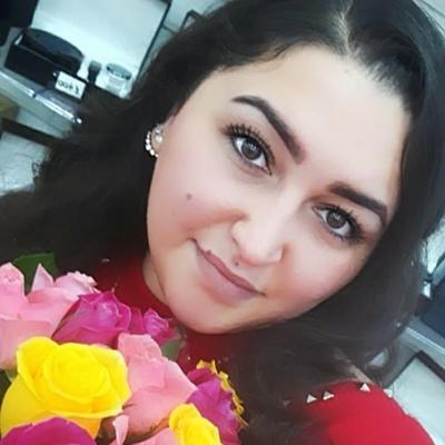 Инара Хабиева, Баку
