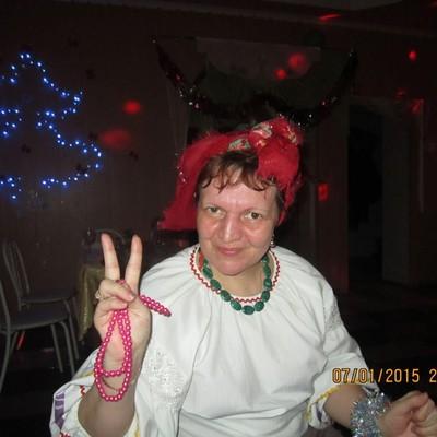 Татьяна Виллер, Новосибирск