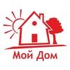 """СК """"Мой Дом"""" . Строительство каркасных домов."""