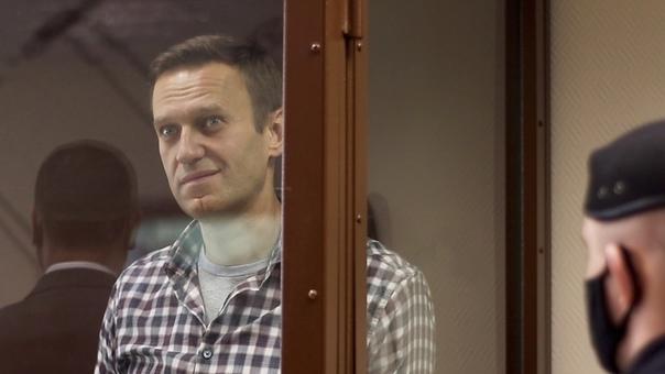Журналист сообщил о решении Amnesty International насчёт Навального  ➡Читать...