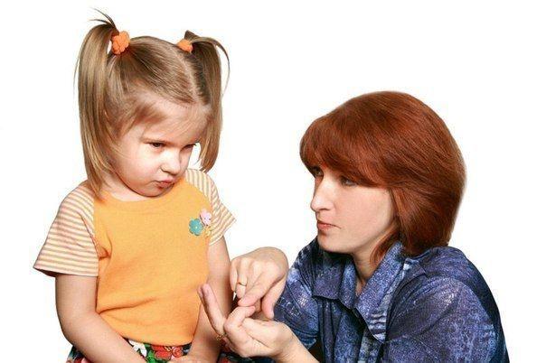 Как научиться не повышать голос на ребенка
