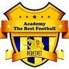 Academy the best football Peresvet