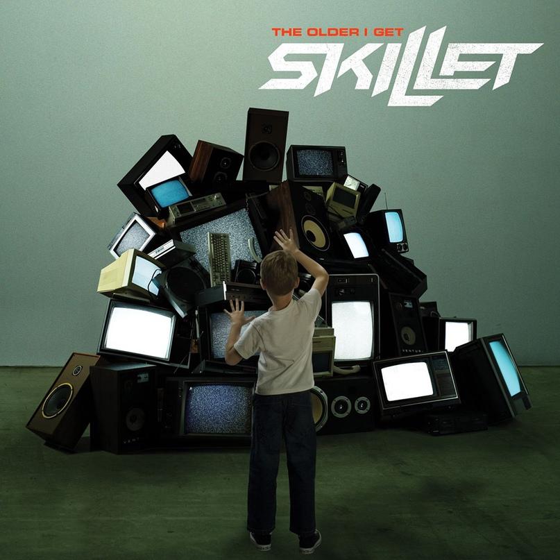 #Skillet
