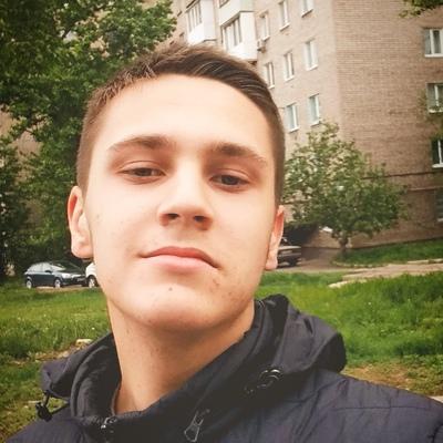 Ростислав Смирнов, Алчевск