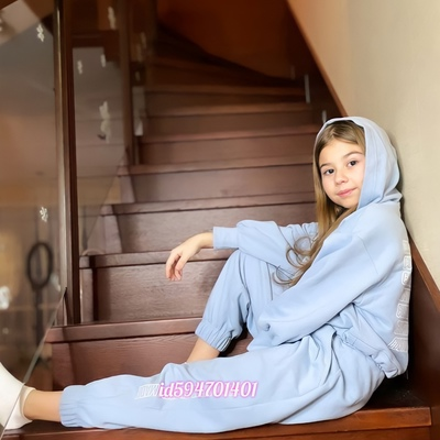 Мила Хаметова