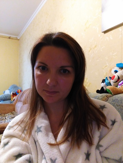 Наталия Чернова, Киев