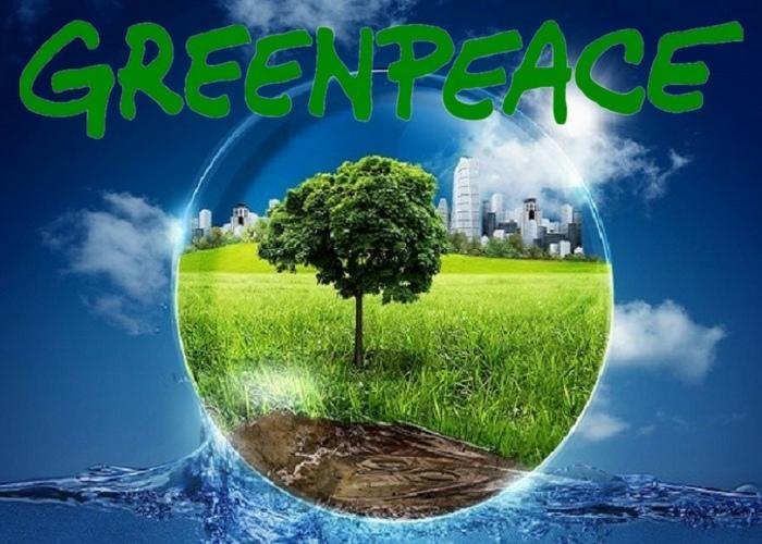 15 сентября 1971 г. - День рождения экологической организации «Гринпис»