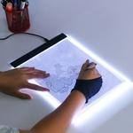 Светодиодный планшет