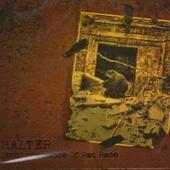 """Halter """"Omnipresence of Rat Race"""" Digipack CD, 2020 Reissue"""