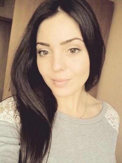 Марьяна Лучная