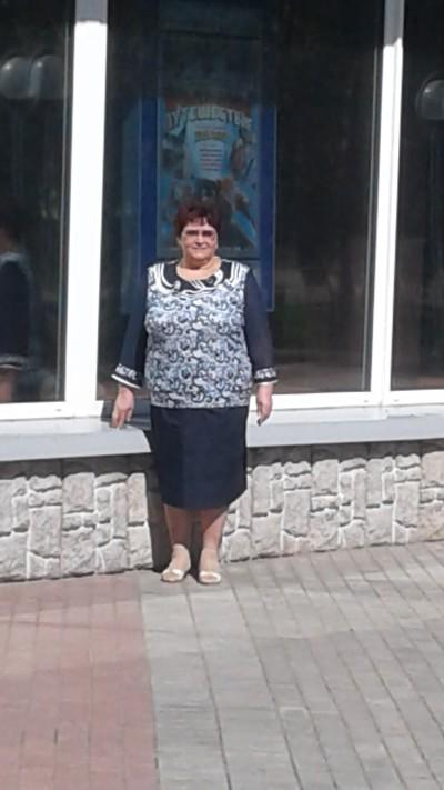 Татьяна Макарова, Санкт-Петербург
