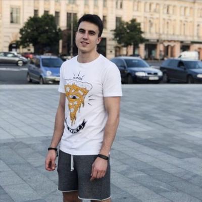 Артём Сколкин